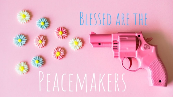 Peacemakers: The Bold and Beautiful |